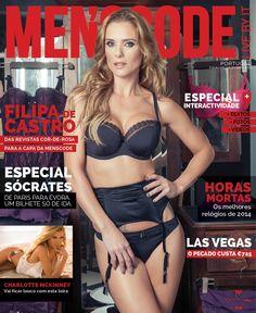 Carlo Martins Photo - Filipa de Castro, Menscode Magazine - www.menscode.pt by Carlo Martins on 500px