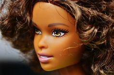Barbie, Doll, Face, Doll Face, Girls Toys, Toys