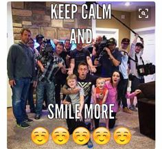Smile more Roman Atwood YouTube