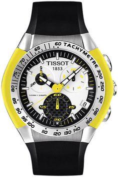 Tissot T-Tracx T010.417.17.031.03