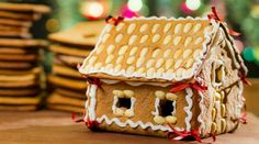 gingerbread house http://www.gransnet.com/christmas/stir-up-sunday
