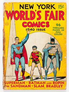 Image result for cartoons comic books in the 1940s super man