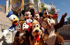 Para garantir a segurança de seus visitantes, a Disney proibiu a entrada de alguns objetos