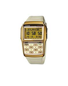 Orologio #Casio Collection Calculator DBC-32C-8BEF - #ororagioiellerie