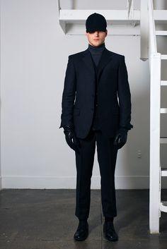 Tim Hamilton Redux Fall/Winter 2012 | New York Fashion Week