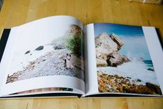 lufcik blog photo book engagement session wedding