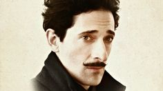 adrien brody [the grand budapest hotell]