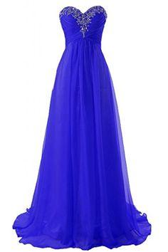 JAEDEN Girl's Sweetheart Charming Formal Evening Dresses Long Prom Gown Royal Blue US8 JAEDEN http://www.amazon.com/dp/B00Q89JTY0/ref=cm_sw_r_pi_dp_bkg0ub1G2E718