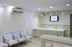 Laboratório Exame | Galeria da Arquitetura