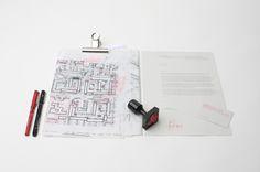 Laand by Passport Design Bureau, via Behance