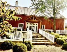 Sunset Hills Winery, Purcellville VA