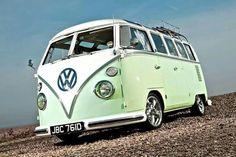 La furgoneta hippie eléctrica será una realidad