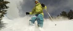 Ski Force Winter Tour les 13 et 14 décembre à Serre Chevalier http://www.serre-chevalier.com/events/ski-force-winter-tour/