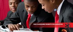 Urban Prep Academies is a 501(c)(3) nonprofit organization that operates a network of all-boys public schools including the country's first charter high school for boys.