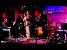 Juanma Barroso Quintet, Nairi - Sala Bogui - YouTube