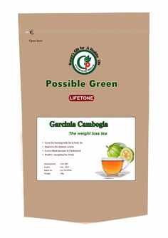 Is green tea weight loss tea effective picture 5