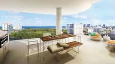 Aquablu will be a 35 units luxurious contemporary building, located in the intracoastal of Fort Lauderdale Beach with 200 linear feet of water living. Its owners will enjoy the best finishes and amenities with resort style, including 55ft heated saltwater pool. It offers 6 floor plans ranging from 2,126 to 4,295sqft A/C plus huge balconies. For more details please contact me at + 1 -773-412-4545 or MJ@mariajnascimento.com