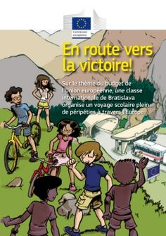 """PDF Gratuits: BD """"En route vers la victoire"""" (PDF)"""