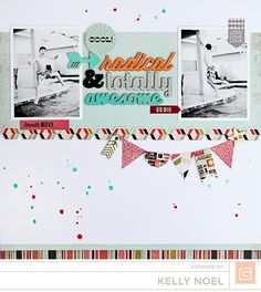 BasicGrey | Hipster Wood Veneers | Kelly Noel (I like how the title is sandwiched in between 2 pics)
