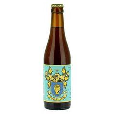 Cerveja Struise Svea IPA, estilo Belgian IPA, produzida por De Struise, Bélgica. 7% ABV de álcool.