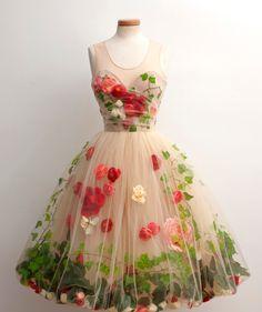 НАША СТРАНА МАСТЕРОВ: Очень красивое патье с цветами! Идеи для вдохновен...