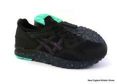 Asics men s Gel-Lyte V casual shoes sneakers size 11.5 Black   Black NIB!  Vanliga SkorSkor Sneakers bfb583f14cf92