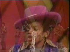Michael Jackson And The Jackson Five I Want You Back 1970 Music Video