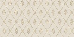 Alma+Buff+&+Gold+(100/11051)+-+Cole+&+Son+Wallpapers+-+Taking+its+title+from+the+popular+Victorian+girl's+name,+a+small+scale+diamond+trellis+enclosing+a+simple+sprig+leaf+motif.+This+smart+little+print+adds+a+modern+feel+on+a+traditional+motif.+Shown+here+in+buff+and+gold.+Other+colourways+are+available.+Please+request+a+sample+for+a+true+colour+match.+Pattern+repeat+is+13.3cm,+not+as+stated+below.