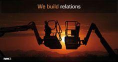 We build relations.