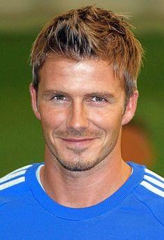 Soccer Hairstyles soccer haircuts for short hair David Beckham Hairstyle