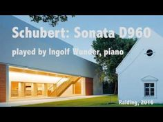 """Ingolf Wunder - F. Liszt, Hexaméron Morceau de concert S. 392 Variations on the march from Bellini's opera """"I puritani"""" B Minor, Piano, Opera, Audio, Concert, Outdoor Decor, Instagram, March, Opera House"""