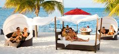 Adult-only holiday resorts  #Cheapflights2013