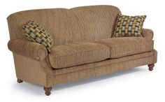 Flexsteel Furniture: Sofas: TwilightSofa (5600-31)  I ordered this today!!! I'm excited.  What do you think?