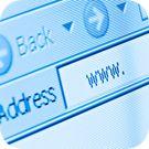 Store mangler på nylanserte nettsteder