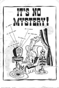 """""""It's No Mystery"""" Listening in to was such a popular activity over the years, this booklet was printed and distributed to the public by the Los Angeles Police Department in the showing their most frequently used radio codes. Radio Code, Police Radio, Los Angeles Police Department, Booklet, Over The Years, Roman, 1950s, Mystery, Public"""