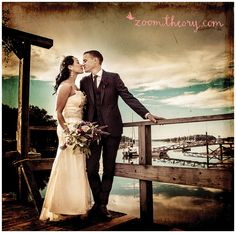 Maine wedding | Zoom Theory Photography