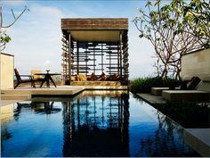 ArtArchitecture&Things - ALILA VILLAS ULUWATU   WOHA BALI, INDONESIA