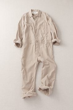 Off-white overalls   arts & science - all in one wear