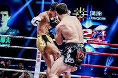Muay Thai, it is more than just a sport