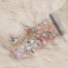 AA School of Architecture Projects Review 2012 - Diploma 5 - Ben Reynolds