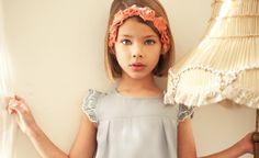 Kid Style . Fashion . En Vogue .