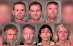 Jury Finds Oregon's Malhuer Refuge Occupiers NOT GUILTY on All Counts!