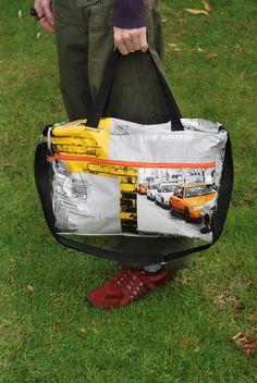El Rinco De La Pulga. #handmade #bags #upcycle #recycle