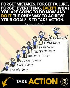 If you want to achieve your goals, your dreams, take action on that now. The only way to win in life is to take actions. Motivation Wall, Motivation Success, Success Quotes, Life Quotes, Achieving Goals, Achieve Your Goals, The Success Club, England Australia, Life Values