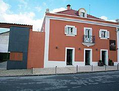 Hotel Boutique Albergaria O Poejo   Avda. 25 abril, 20, 7330 Marvao - Alentejo (Portugal)
