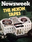 """July 16, 1973 - Former aide, Alexander Butterfield, testified before the Senate Committee as to the recording system, installed and operated by the Secret Service . . probably for the Nixon Library. (A few days later, Nixon ordered the taping system turned off). The revelation set off a chain reaction in which samples of these tapes were sought by both the Senate and Prosecutor Archibald Cox. Nixon, refused to them over.  The Senate Committee and Cox then issued subpoenas."""""""