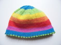 This little preemie hat pattern comes with sizes for a head circumference of 6″(7″,8″,9″,10″,12″). With that variety, you can knit one for practically every week of baby's time in the NICU. It is written for fingering-weight sock yarn and US size 1 (2.25 mm) needles and is knit in the round. One ball of sock …