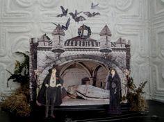 diy paper theatre models - Google Search