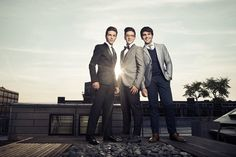 Yahoo Music Giveaway: Win a Trip to NYC to See Il Volo!