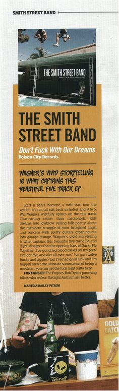 Hysteria Magazine - August 2013